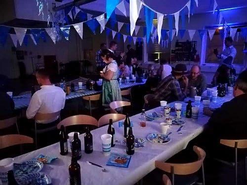 Oktoberfest Autocom Trollhättan